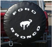Wholesale Details about inch inch inch Spare wheel Tire Cover covers for Ford Bronco