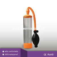 Cheap Halloween penis enlarger device Best Male penis enlarger KWZ-P05 penis pumps for man