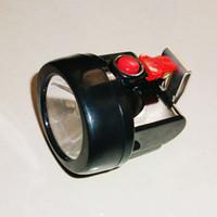 achat en gros de mineurs ont conduit lampes de chapeau-SHIPPINGKL2.5LM GRATUITE (A) LED Miner sécurité Cap lampe / lumière minière LED haute sécurité avec CE peut être shippingL gratuitement