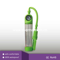 Halloween Male penis enlarger KWZ-P01 Advanced fast suction style penis pump, efficient penis enlarger with instrument panel, auto penis pump for man