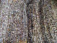 Wholesale Madagascar agate cylinder natural onxy Gemstone loose bead pendant