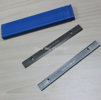 Wholesale HSS thickness planer blades x16 x3mm woodworking planer blades