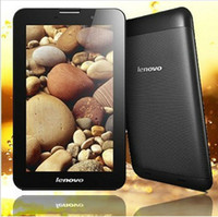 Cheap 10% discount Original lenovo a1000 smart tablet pc andorid 4.2 multi language 3g phone call tabelt pc Dual Core MTK8317