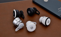 Wholesale Hot Sale Fashion World Smallest Bluetooth Stereo Headphone Headset Earphones for Cell Phone iPhone6 S Android Phone
