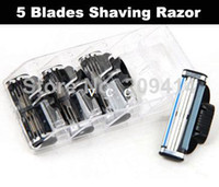 Wholesale Blade Sex Products Shaving Razor Blades For Men Brand Razor