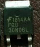 DIP 0 Other Original authentic FQD30N06 N -channel MOS transistor FET 30A 60V