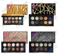 china drop shipping - Drop Shipping China Post Air Pieces New Moonshadow Baked Palette In The Nude Colors Eyeshadow x0 g