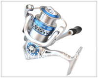 Yes Front Drag Spinning Reel Spinning Free Shipping One pcs Roybi Navigator 7 Bearings Spinning Fishing Reels Model 5500 6500 Hot Sale Fishing Tackle