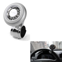 50 cm Jiangyyuyuan 100085 Car Auto Steering Wheel Knob Ball Spinner Grip Auxiliary Booster Aid Control Handle Hand Control Power Wholesale