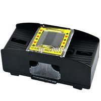 Wholesale New Decks Shuffling Playing Cards Card Poker Shuffler Automatic Machine B17 TK0672