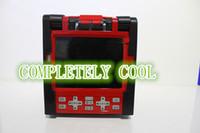Wholesale COMPLETELY COOL OEM smart Optical Fiber Fusion Splicer FS