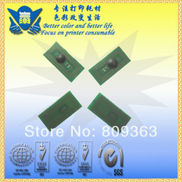 Wholesale Compatible K Toner Chip for Ricoh MPC2500 By China Post Air Mail