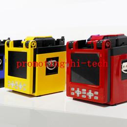 Wholesale promoting hitech Optical Fiber Fusion Splicer FS