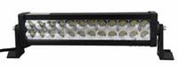 Flood Beam atv light led - 13 quot Inch W LED Work Driving Light Bar Lamp Bulb Spot Flood for Boat Truck SUV ATV OffRoad Car v v H2289
