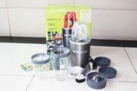 Wholesale AU EU US UK plugs NutriBullet NutriBullet Kitchen Appliance Blender Mixer Extractor Blender Juicer Nutri Bullet v or v