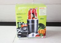 AU EU US UK plugs- NutriBullet NutriBullet Kitchen Appliance ...