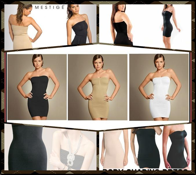 Beauty Body Shaper Slim Lift Magic Slips Amazing Under