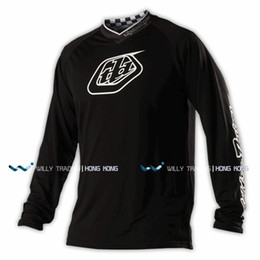 Wholesale Hot sale new sports cycling good quality fashion design long men T shirts