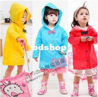 baby lightweight jacket - Kids Coat baby jacket children Raincoat kids rain jacket lightweight travel raincoats travel rain poncho