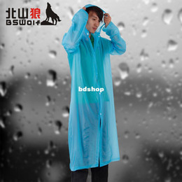 Lightweight Rain Jacket For Travel ZAMBRI