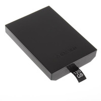 hdd media player enclosure - 120GB Slim Internal HDD Enclosure hard drive disk for XBOX Games media player EGS_804