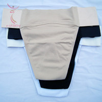 Cheap Free Shipping - Man's dance leotard underwear dance practice pants clothes boys trousers safety pants underwear