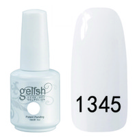 Wholesale Nail Gel Soak Off Gel Polish IDO Gelish Nail Art UV Gel Long Lasting Colors Any Colors Gel Tips
