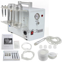 Cheap Top-CRYSTAL-DIAMOND-MICRODERMABRASION-DERMABRASION-Peeling-Machine-Device NV700