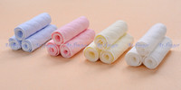 Wholesale 10pcs Washable reuseable Baby Cloth Diapers Nappy inserts microfiber layers J0006