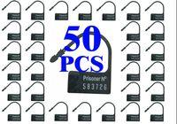 Wholesale 50 Chastity One Time Use Plastic Locks curve belt device sex toy fetish
