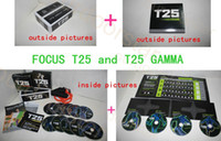 Cheap Shaun T's Workout Set T25 14 DVD Focus MIB With Band Slimming Fitness Teaching Video With Alpha Beta Gamma Core Speed