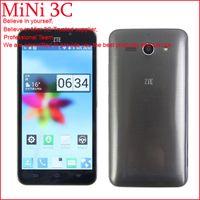 "Cheap Original 5.5"" ZTE Grand S II SII S2 LTE Quad Core Smartphone Snapdragon 800 2.4GHz IPS FHD 1920x1080 WCDMA LTE FDD 4G 13.0MP Multi-language"