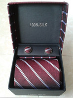 Wholesale Hot Sell Mens Skinny Strips Color Plain Silk Tie Necktie Official Use Neck Ties