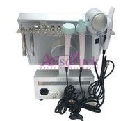 Cheap Top CRYSTAL DIAMOND DERMABRASION MICRODERMABRASION DERMABRASION Peeling Beauty salon Machine Device