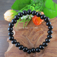 Cheap 7pcs into a set wood bracelet stretch strand wooden beads bracelet free shipping 291