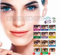 big contact lens - get free colors Freshlook colorblends pairs Contact lenses color contact lens crazy lens Tones contact lenses