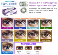 used pcs - Colorblends freshlook buy get free pairs colors luxury lens yearly using contact lenses freshlook contact lens