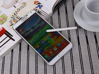 5. 7 inch Note 3 N9000 Quad Core Quad- Core Android Operation ...