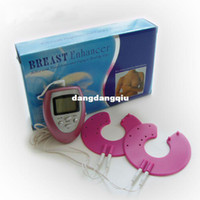 Wholesale Muscle Firmer Massager Healthy Breast Enhancer Enlarger free shippment set free dropshipping