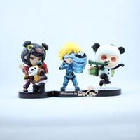 Cheap Multicolor League of Legends Best PVC Action Figures & Model lol Accessories