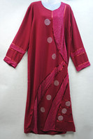 Wholesale Fashion mens Islamic clothing Arabic clothing for Saudi muslim man clothing Muslims long white robe