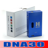 DHL free !!! Hana Modz Pack V3 dna 30 mod IDENTICAL 30W Hana...