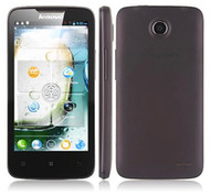 "Lenovo A820 4. 5"" Android 4. 1. 2 Quad Core MTK6589 WCDMA ..."
