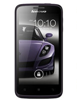 "Lenovo A820 black white, 4. 5"" IPS screen, 960x540, MTK6589..."