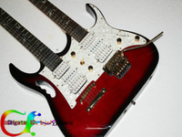 Cheap Electric Guitar Best double neck guitar