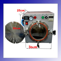 Cheap Autoclave LCD OCA Bubble Remove Removing Machine Remover Equipment for Iphone & Sumsung & HTC LCD Repair