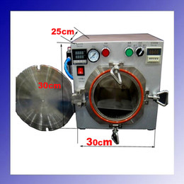Wholesale Autoclave LCD OCA Bubble Remove Removing Machine Remover Equipment for Iphone Sumsung HTC LCD Repair