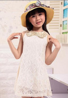 Hot Sale New 2014 Summer Children Clothing Baby Girls Clothe...