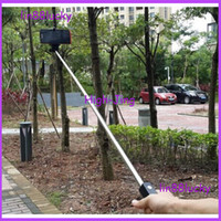 SG262 black ,pink, white,blue  smartphone  Flexible LMG monopod for bluetooth wireless mobile phone monopod free shipping