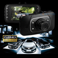Wholesale Original GS8000L P Full HD quot inch TFT LCD Screen G sensor degree Car DVR Dash cam Road Driving Video recorder Camera HDMI IR